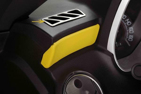 American Car Craft - ACC DBoard Air Vent Trim - 101009