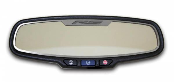 American Car Craft - ACC Inter RVM Decoration - 101042-NS