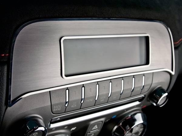 American Car Craft - ACC Interior Trim Kit - 101044