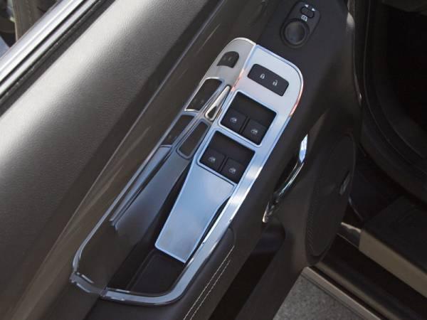 American Car Craft - ACC Interior Trim Kit - 101046