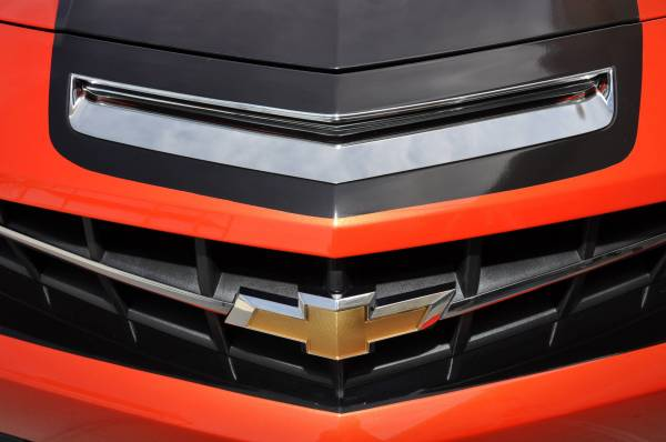 American Car Craft - ACC Exterior Trim Kit - 102017