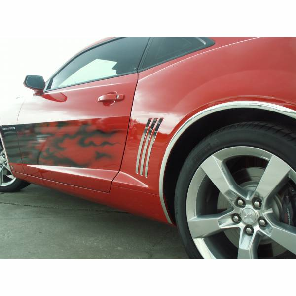 American Car Craft - ACC QPanel AirVentGrille - 102020