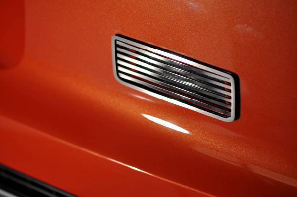 American Car Craft - ACC Exterior Trim Kit - 102030