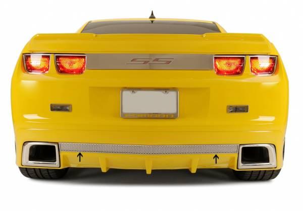 American Car Craft - ACC Exterior Trim Kit - 102036