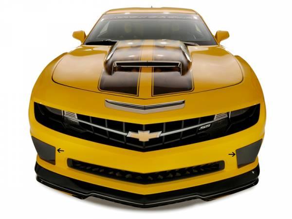 American Car Craft - ACC Fog Light Cover - 102049