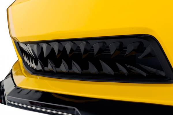 American Car Craft - ACC Grille & GrilleFrame - 102060