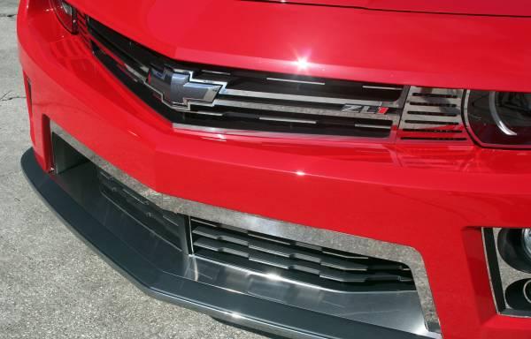 American Car Craft - ACC Grille - 102075