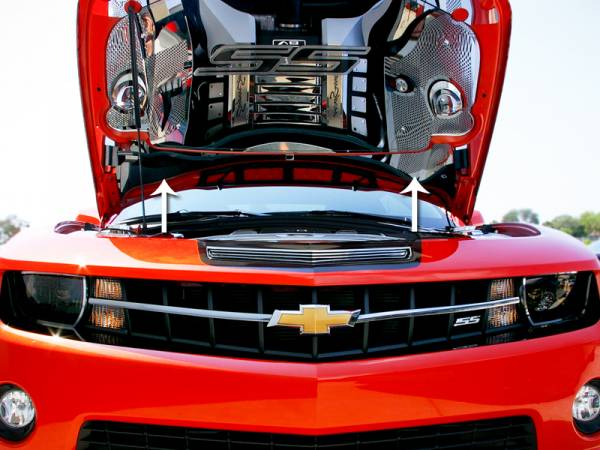 American Car Craft - ACC Engine Dress Up Kit - 103003