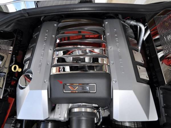 American Car Craft - ACC Engine Dress Up Kit - 103006