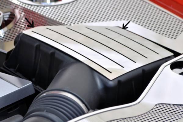 American Car Craft - ACC Engine Dress Up Kit - 103020