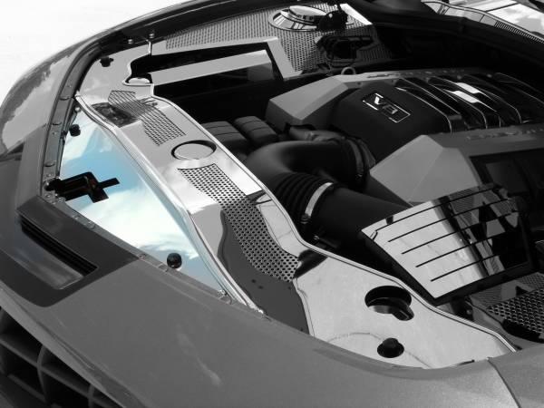 American Car Craft - ACC Engine Dress Up Kit - 103021