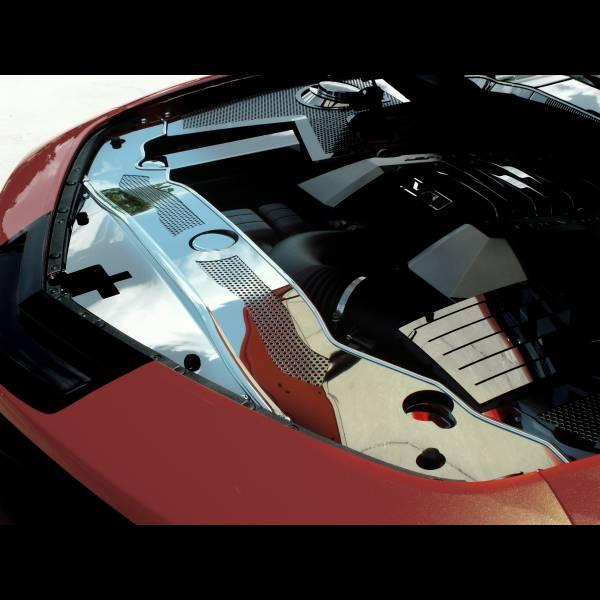 American Car Craft - ACC Engine Dress Up Kit - 103022-CFH
