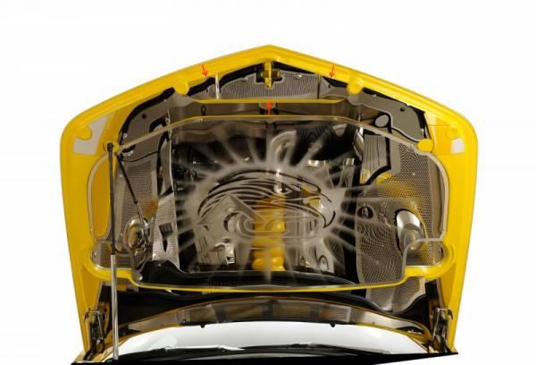 American Car Craft - ACC Engine Dress Up Kit - 103024