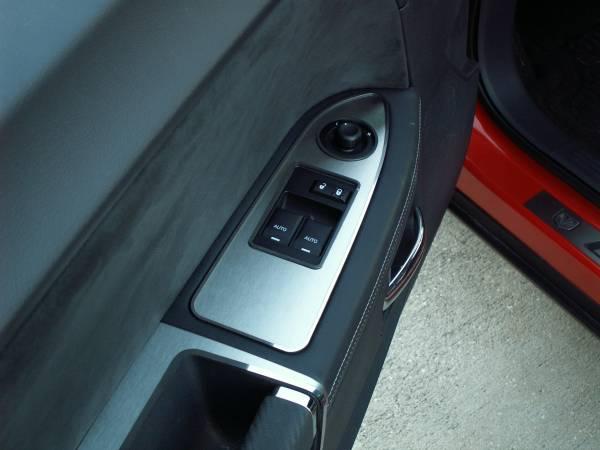 American Car Craft - ACC Interior Trim Kit - 151002