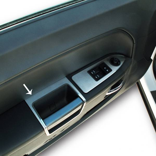 American Car Craft - ACC Interior Trim Kit - 151003