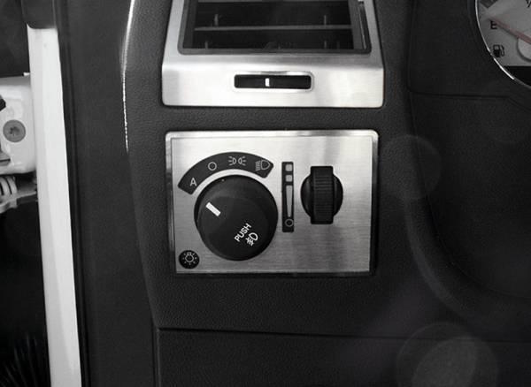 American Car Craft - ACC Interior Trim Kit - 151005