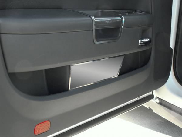 American Car Craft - ACC Door Decal - 151010