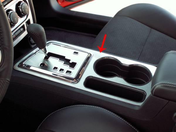 American Car Craft - ACC Interior Trim Kit - 151017