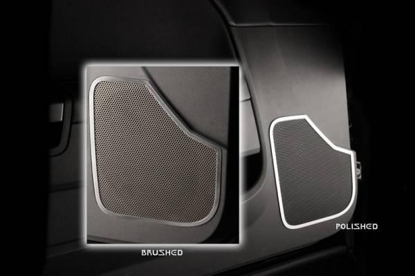 American Car Craft - ACC Interior Trim Kit - 151025