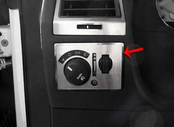 American Car Craft - ACC Door Decal - 151033
