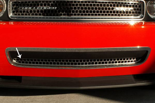 American Car Craft - ACC Grille - 152015