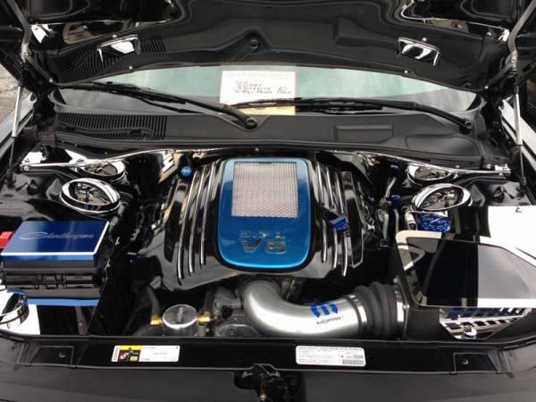 American Car Craft - ACC Engine Dress Up Kit - 153010