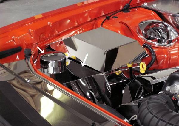 American Car Craft - ACC Engine Dress Up Kit - 153017
