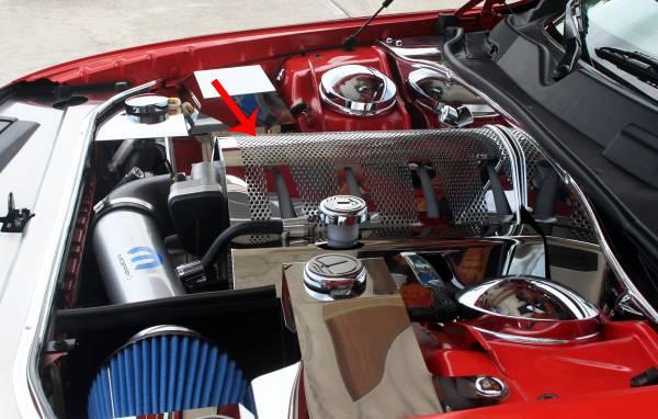 American Car Craft - ACC Engine Dress Up Kit - 153026
