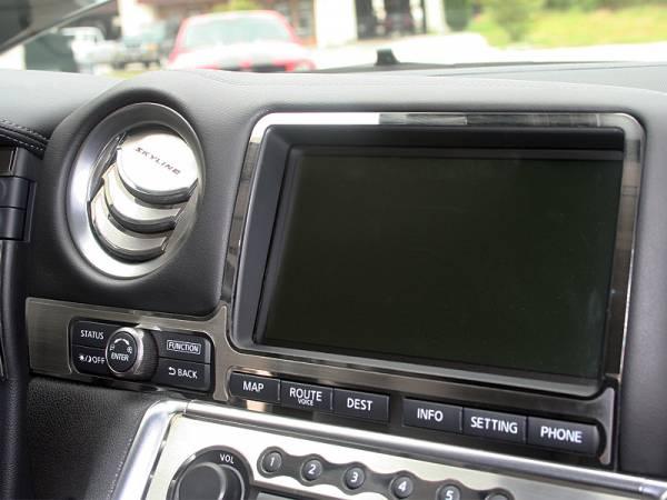 American Car Craft - ACC Interior Trim Kit - 161007