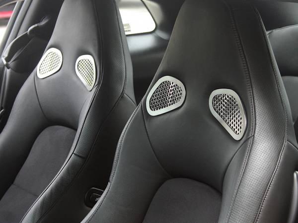 American Car Craft - ACC Interior Trim Kit - 161012