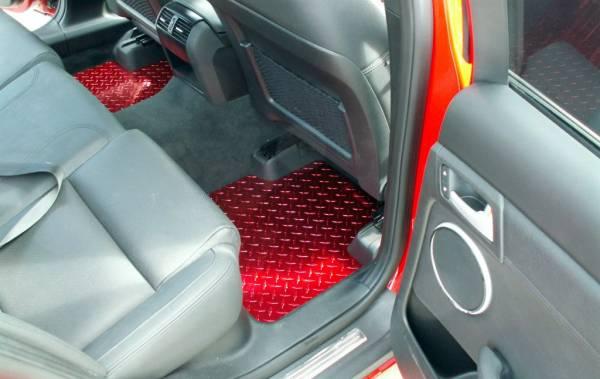 American Car Craft - ACC Floor Mat - 221001-BLK