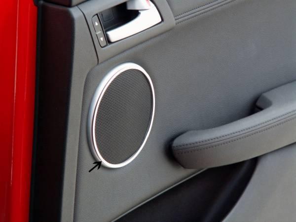 American Car Craft - ACC Interior Trim Kit - 221005