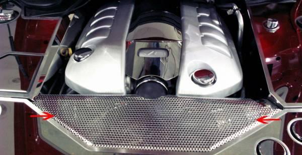 American Car Craft - ACC Air Capacitor - 223005