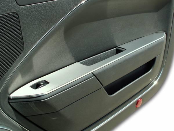 American Car Craft - ACC Interior Trim Kit - 271001