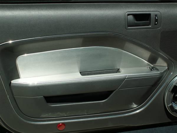 American Car Craft - ACC Interior Trim Kit - 271002