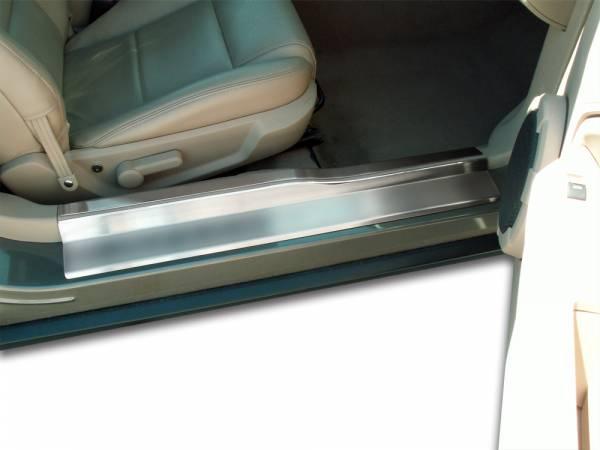 American Car Craft - ACC Door Sill Plate - 271007