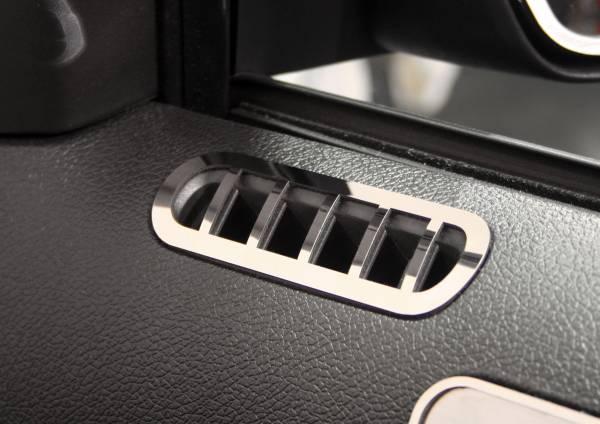 American Car Craft - ACC Interior Trim Kit - 271016