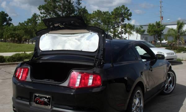 American Car Craft - ACC Interior Trim Kit - 271023
