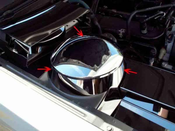 American Car Craft - ACC Engine Dress Up Kit - 273013