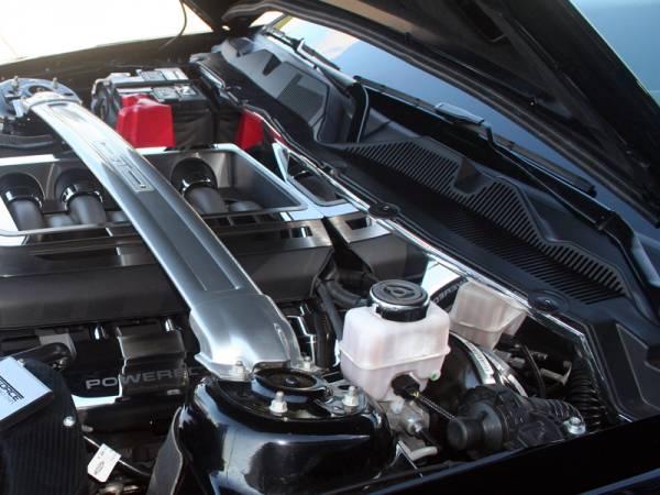 American Car Craft - ACC Engine Dress Up Kit - 273026