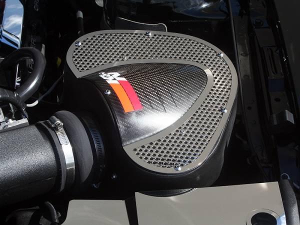 American Car Craft - ACC Engine Dress Up Kit - 273048