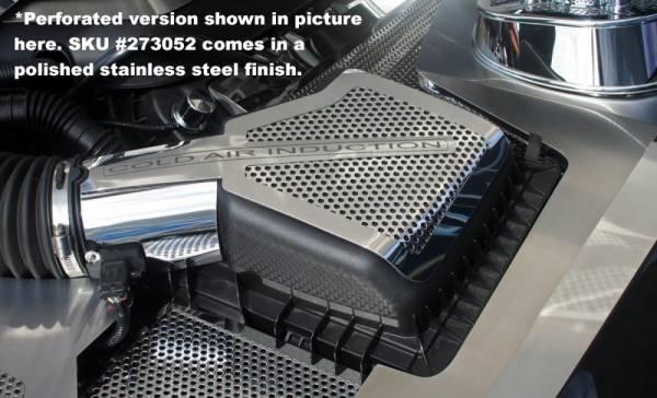 American Car Craft - ACC Engine Air Box Cover - 273052
