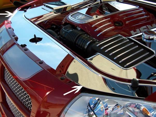 American Car Craft - ACC Engine Dress Up Kit - 303025