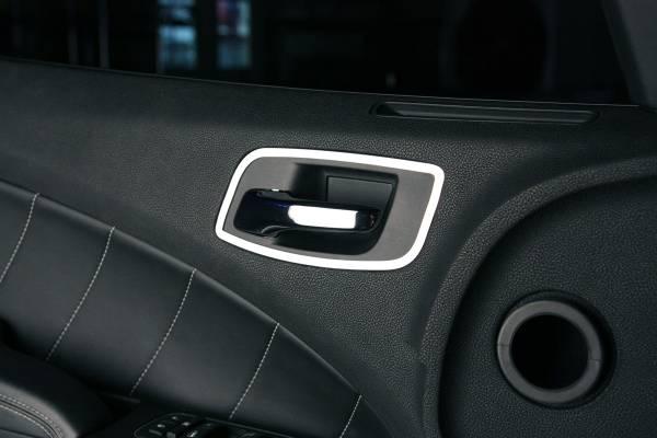 American Car Craft - ACC Interior Trim Kit - 331003