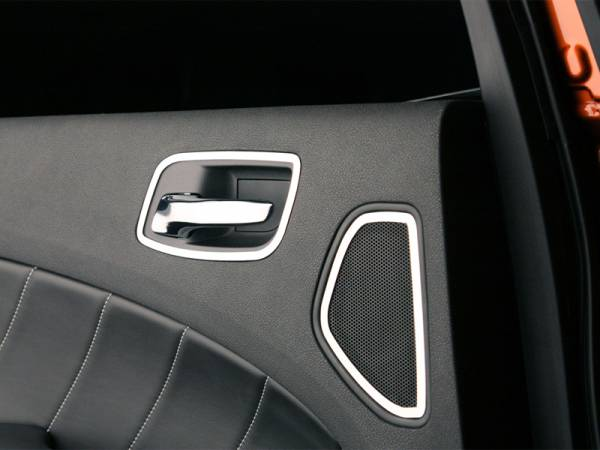 American Car Craft - ACC Interior Trim Kit - 331004