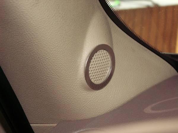 American Car Craft - ACC Interior Trim Kit - 421009