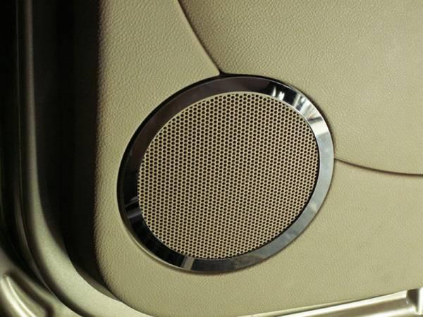 American Car Craft - ACC Interior Trim Kit - 421012