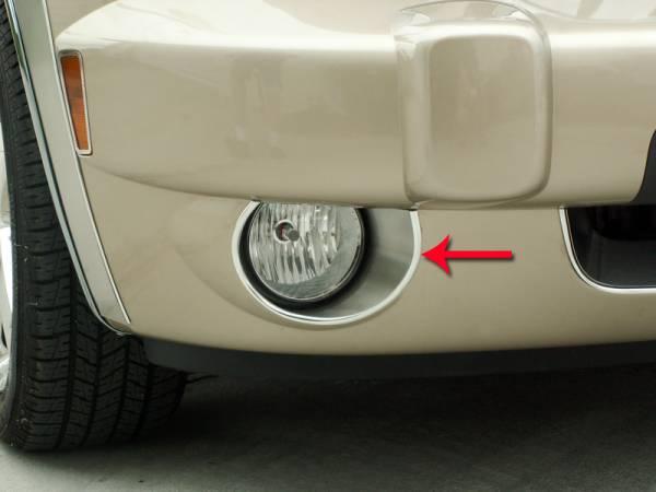 American Car Craft - ACC Interior Trim Kit - 422005