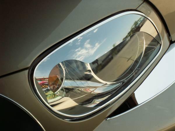 American Car Craft - ACC Interior Trim Kit - 422008