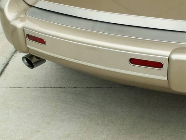 American Car Craft - ACC Exterior Trim Kit - 422013